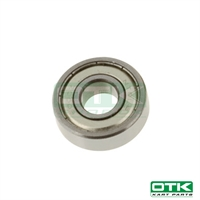 Stub axle bearing Ø8 x 22mm