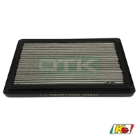 Air filter for Nitro intake silencer