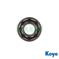 Engine bearing, 6204-C4/FG , Koyo
