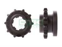 Engine sprocket OK / OKJ, 10 Tooth, 219