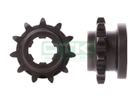 Engine sprocket OK / OKJ, 11 Tooth, 219