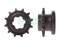 Engine sprocket OK / OKJ, 12T, 215