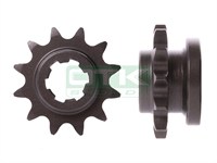 Engine sprocket OK / OKJ, 12 Tooth, 219