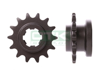 Engine sprocket OK / OKJ, 14T, 215