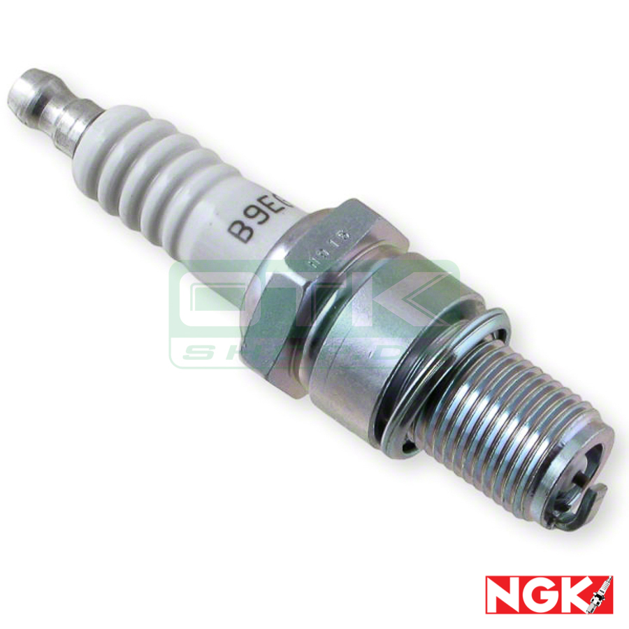 Spark plugs and accessories
