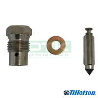 Needle valve kit, Tillotson
