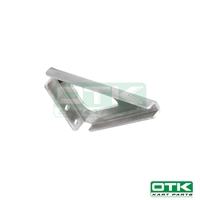 Lower Support for radiator OTK 470x265x43