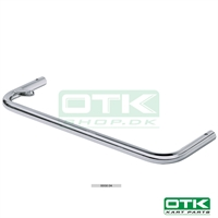 M6 Lower front bumper, CIK