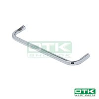 Rookie CIK-FIA lower front bumper