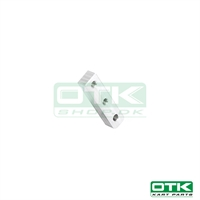 Lower Radiator Support Bar OTK 470x265x43