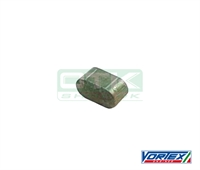 Clutch housing key, 4 x 4 x 8mm, Vortez KZ