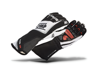OMP driver gloves
