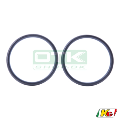 O-ring for KG Nitro intake silencer