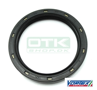 Primary transmission cover oil seal, Ø55 x 70 x 8mm, Vortex KZ