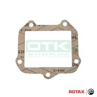 Reed valve gasket, Rotax Max