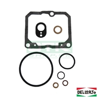 Gasket kit for DellOrto VHSB