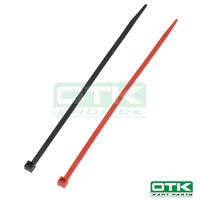 Cable tie 4,8 x 200 mm