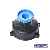 Plastic cover for Powervalve