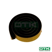 Sponge for battery locking, 1 meter