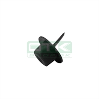 Protection plug engine head, black