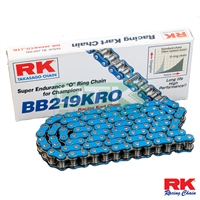 RK chain, O-ring, 219,  106 L