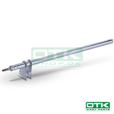 38/50 Steering column L. 470, 8mm