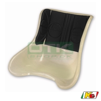 Seat pad supports, sticky, KG