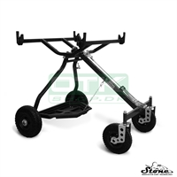 Stone Evolution Trolley, black