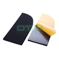 Sticky seat pads, Right and left, KG
