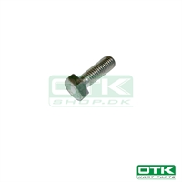 Head Bolt, M8 x 25mm