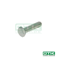 Head Bolt M8 x 40mm