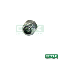 Self locking nut, tall, M6