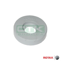Oil seal for water pump axle, Rotax Max