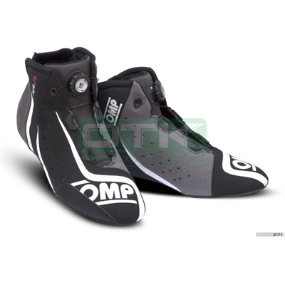 OMP driver shoes, size 40