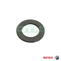 Washer for water pump gear, Rotax Max