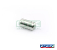 Cylindrical pin 6x12 mm