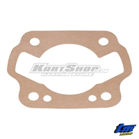 Base gasket for cylinder, 0,10 for TM 60 cc