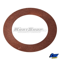 Head gasket, 0,10 mm, 60 cc