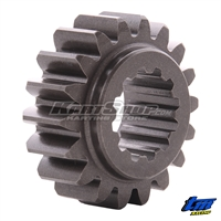 Primary Drive Gear, 18T, TM KZ