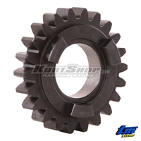 Gear 5th Mainshaft Z22, TM KZ10