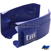 Air shield for cylinder, TM 60cc, 2020 Blue