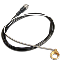 Head cylinder temperature sensor 5 mm - UniGo