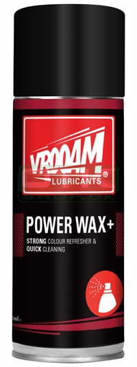 Vrooam Power Wax +, 400 ml