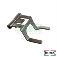 Float arm for needle valve, Dellorto