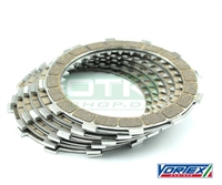 Clutch disk kit, Vortex KZ