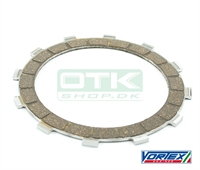 Lined disk clutch, outer, Vortex KZ
