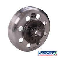 Complete Clutch Drum with Z11, Vortex Mini Rok