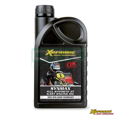 Xeramic Synmax, 2T oil, CIK Homologated - Rotax XPS Oil