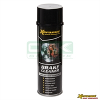 Xeramic Brake cleaner, 500 ml.