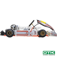 Exprit Mini Rookie CIK